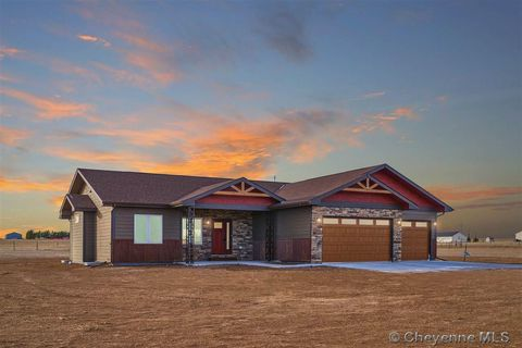 Photo of 6511 Westedt Rd, Cheyenne, WY 82009