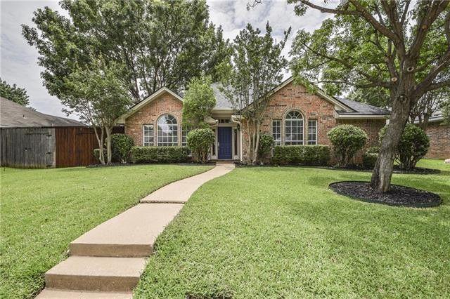 734 Blue Oak Dr Lewisville, TX 75067