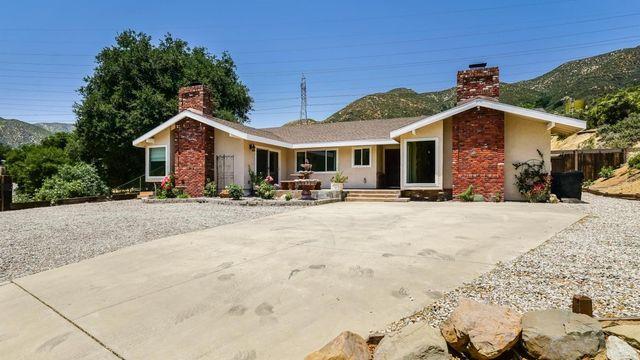 38705 San Francisquito Canyon Rd Santa Clarita Ca 91390