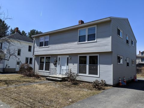 Photo of 199 Forest St, Westbrook, ME 04092