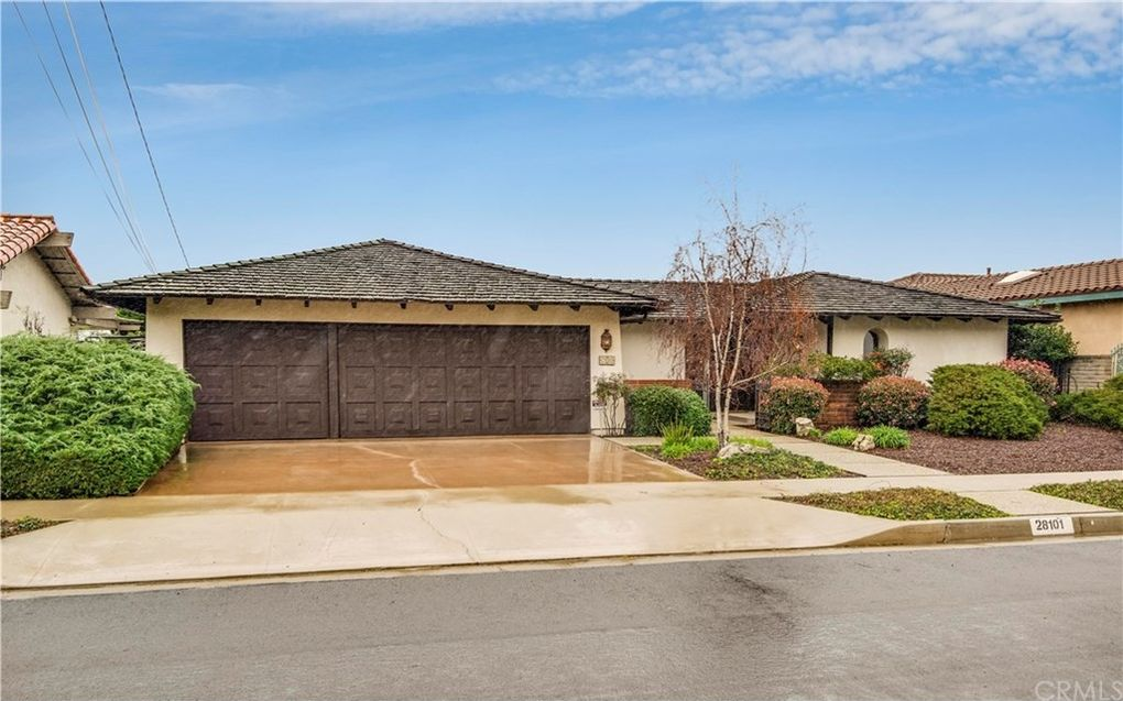 28101 Lobrook Dr, Rancho Palos Verdes, CA 90275