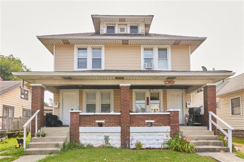 1307 N Lasalle St Indianapolis, IN 46201