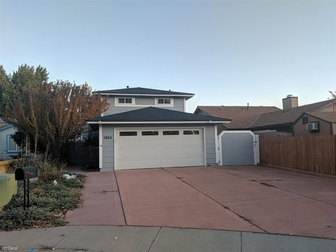 Photo of 1862 Espee Ct, Sparks, NV 89434