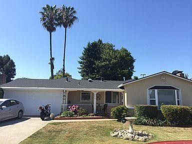 2270 Lindaire Ave San Jose, CA 95128