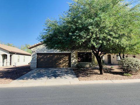 Photo of 3889 N Hidden Canyon Dr, Florence, AZ 85132