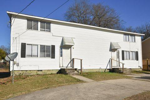 1124 Weston St, North Augusta, SC 29841