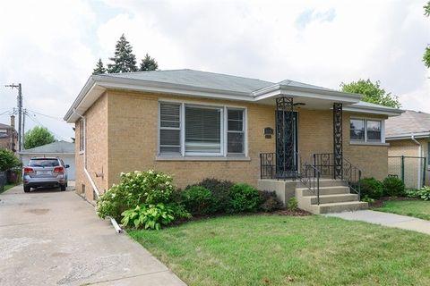 8745 Ridge St, River Grove, IL 60171