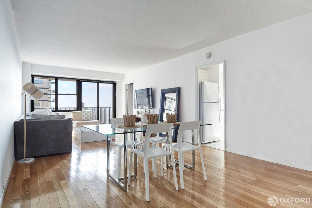 Oxford Property Group New York