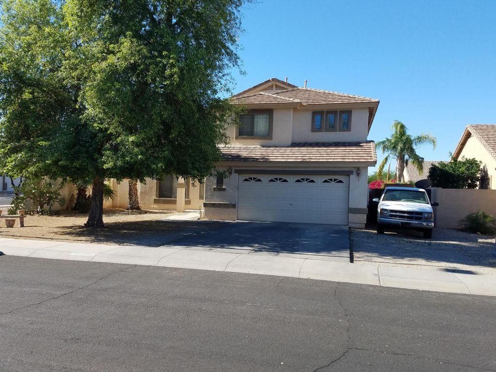 4339 E Harrison St, Gilbert, AZ 85295