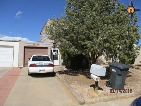 1240 Mount Taylor Ave, Grants, NM 87020
