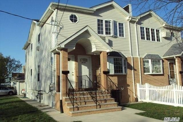 Homes For Sale Springfield Gardens Queens Ny