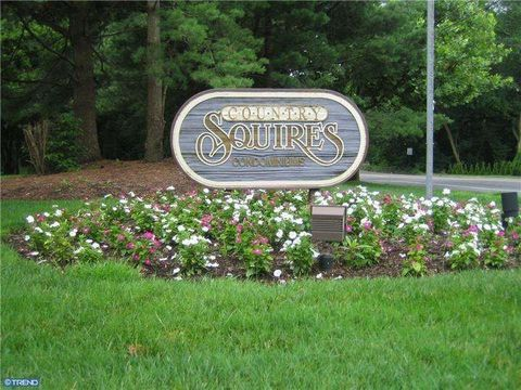 902 Chesterwood Ct, Marlton, NJ 08053