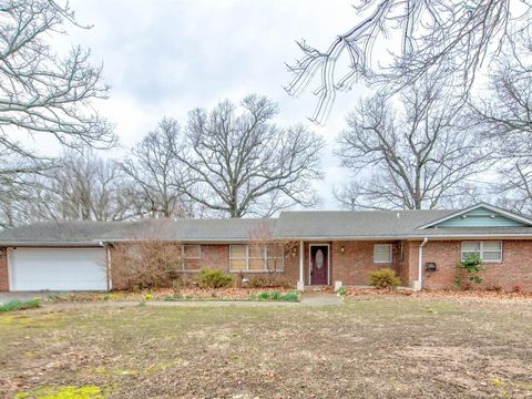 Photo of 26261 S 531 Rd, Park Hill, OK 74451