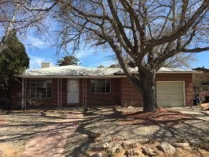 Photo of 1032 Pampas Dr Se, Albuquerque, NM 87108