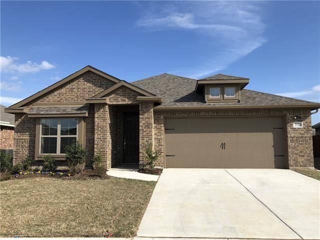 2126 Silsbee Ct, Forney, TX 75126
