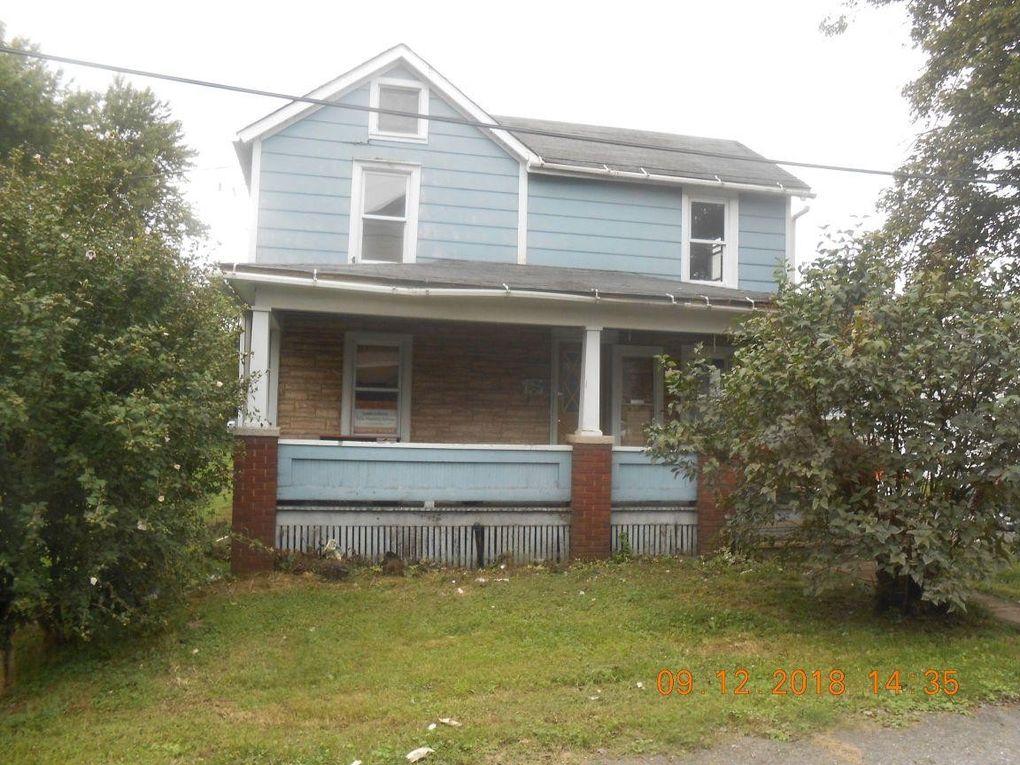 113 Poplar Ave, Clearfield, PA 16830