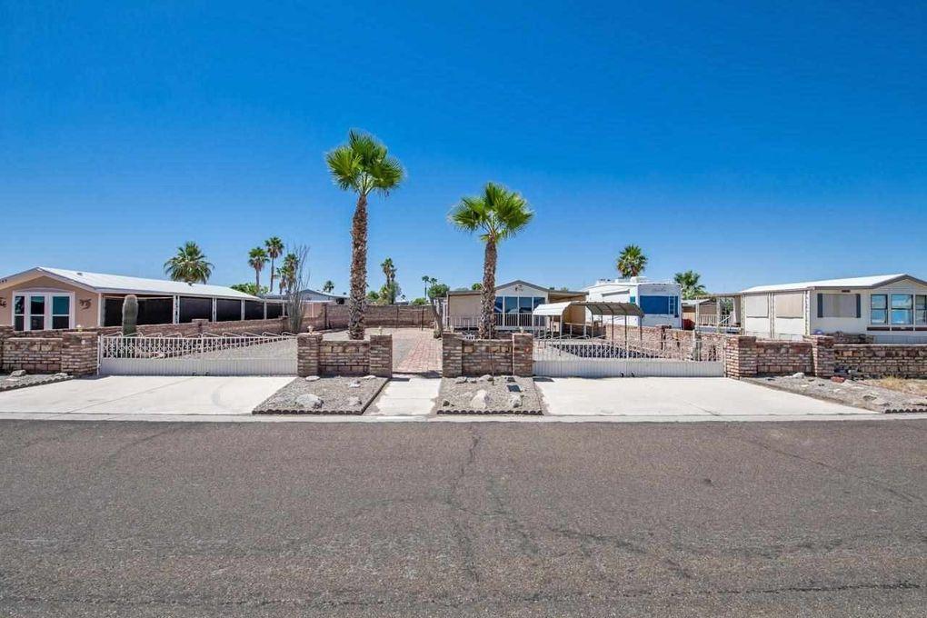 13179 E 50th St Yuma, AZ 85367