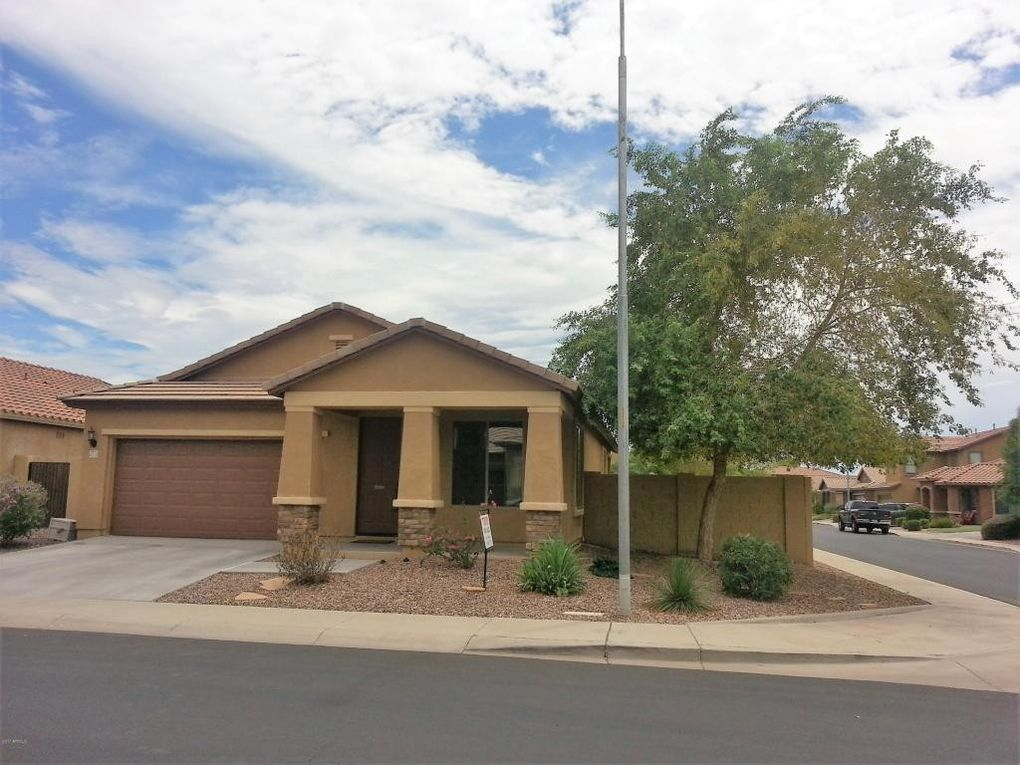 4023 E Cherry Hills Dr, Chandler, AZ 85249