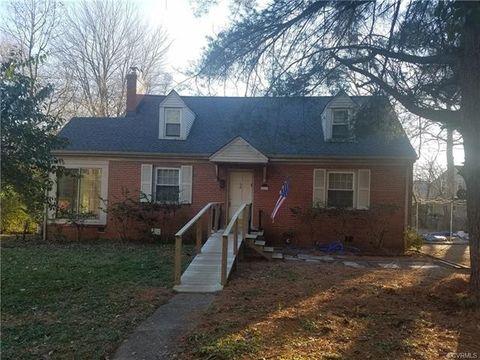 5737 Thorndale Ln, Richmond, VA 23225