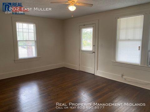 Photo of 1202 E Muller Ave, Columbia, SC 29203