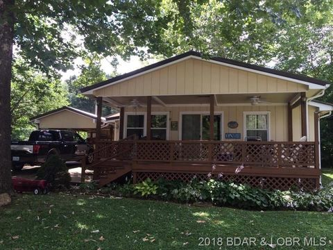 32181 Venture Rd, Stover, MO 65078