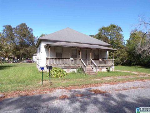 Photo of 52 Virginia Ave, Sylacauga, AL 35150