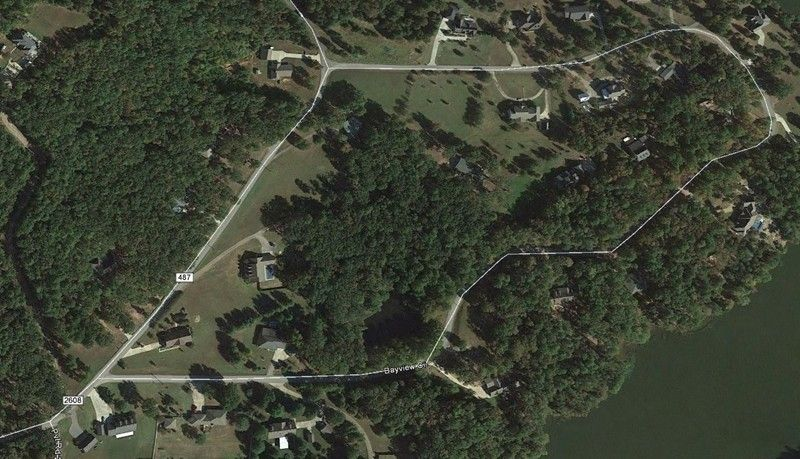 Bayview Ests Lot 24 Knoxville, AR 72845