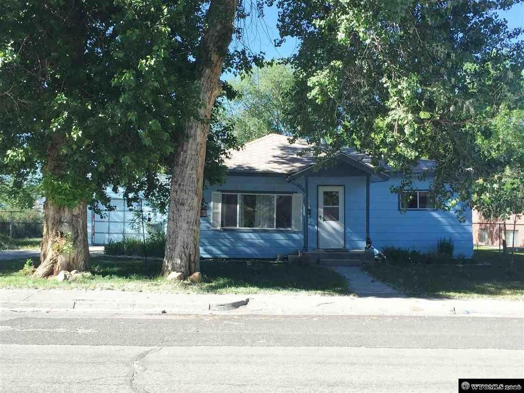 130 Popo Agie St Lander WY 82520 M78338 56743 on lander wyoming real estate for sale