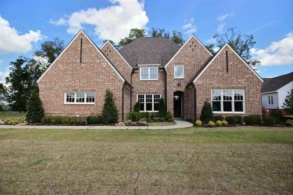 Collierville Property Tax