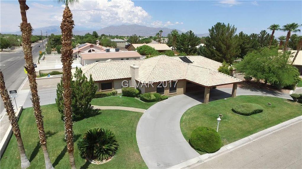4550 N Cimarron Rd, Las Vegas, NV 89129