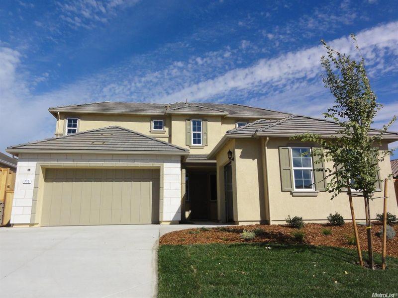 715 gentle breeze way rocklin ca 95765 home for sale