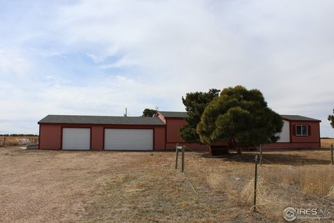 Photo of 46085 County Road Yy, Otis, CO 80743