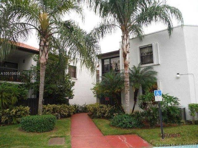 9427 Fontainebleau Blvd Unit 203-34, Miami, FL 33172