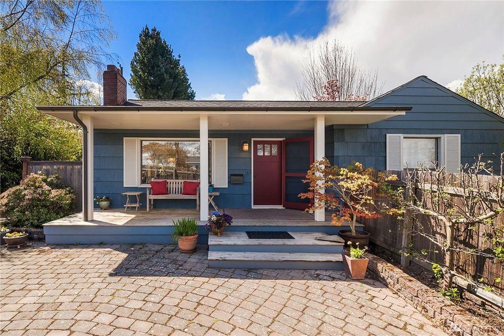 3603 37th Ave W, Seattle, WA 98199