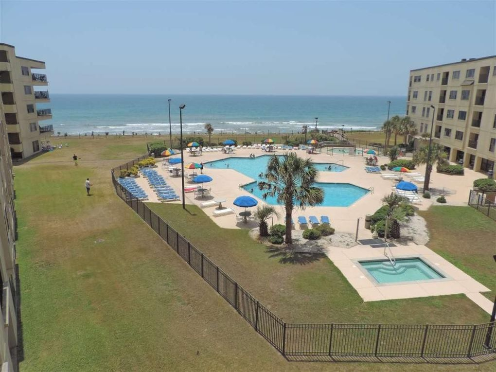 Indian Beach North Carolina Condo Rentals
