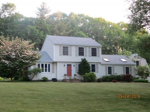stratham nh recently sold homes