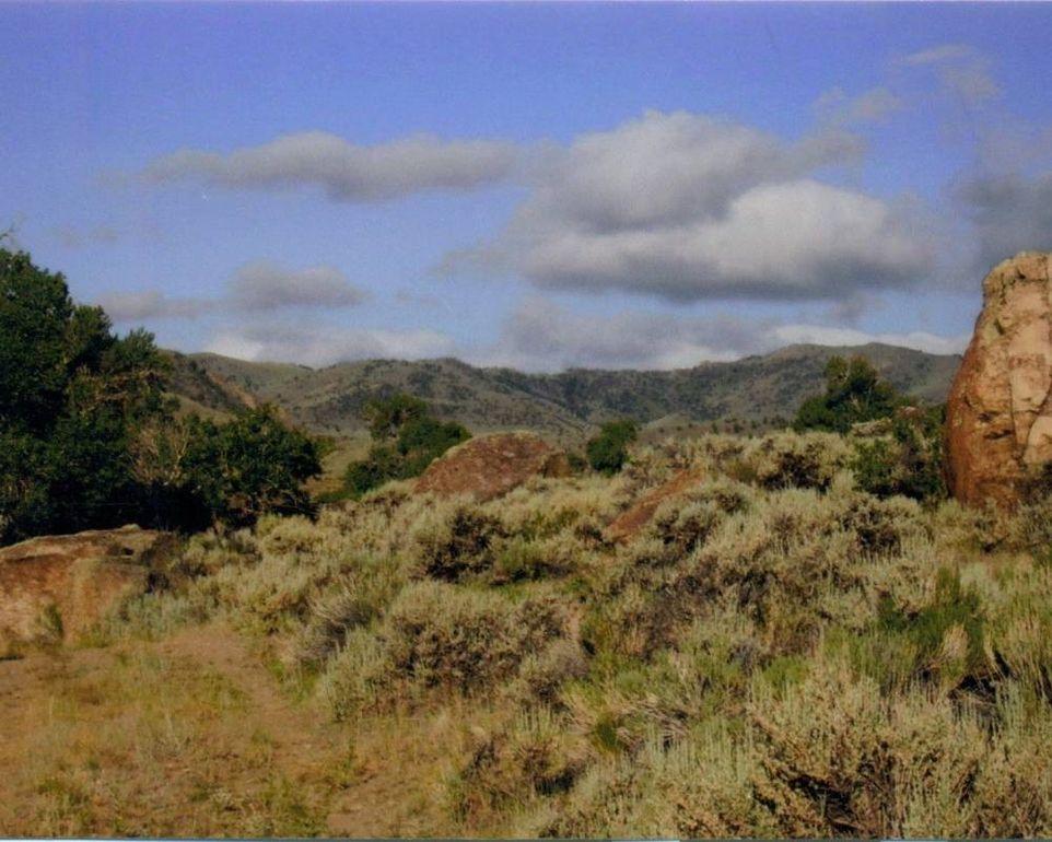Rental Property Thermopolis Wyoming
