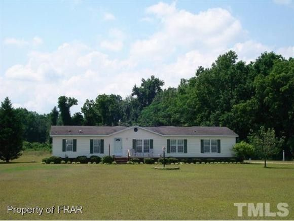 Homes For Sale In Dunn Nc Sampson County
