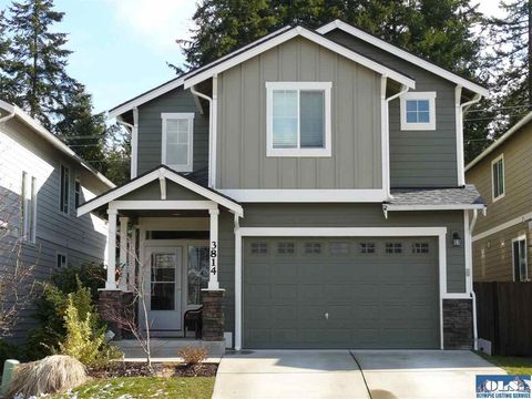 Photo of 3814 Sw Maritime, Bremerton, WA 98312