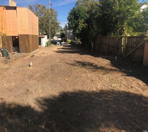 515 C St, San Rafael, CA 94901