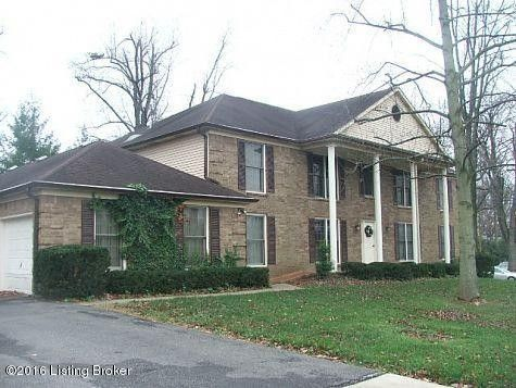 home for rent 3900 brownsboro rd apt 1 louisville ky 40207
