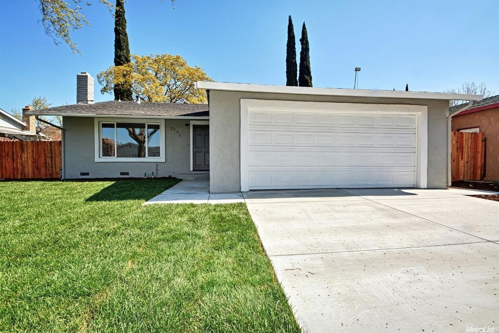2040 Chester Dr Tracy, CA 95376
