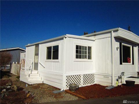 Bellingham Wa Mobile Manufactured Homes For Sale Realtorcom