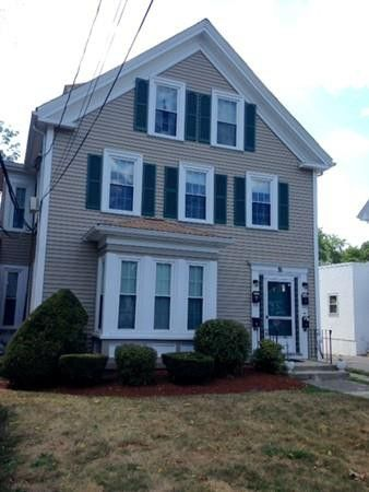 Photo of 96 S Franklin St Apt 1, Holbrook, MA 02343