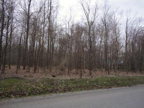 Walters Rd Lot 2, Pine Township Mer, PA 16127
