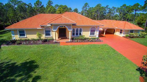 14775 black bear rd palm beach gardens fl 33418 - Homes For Sale In Palm Beach Gardens Florida