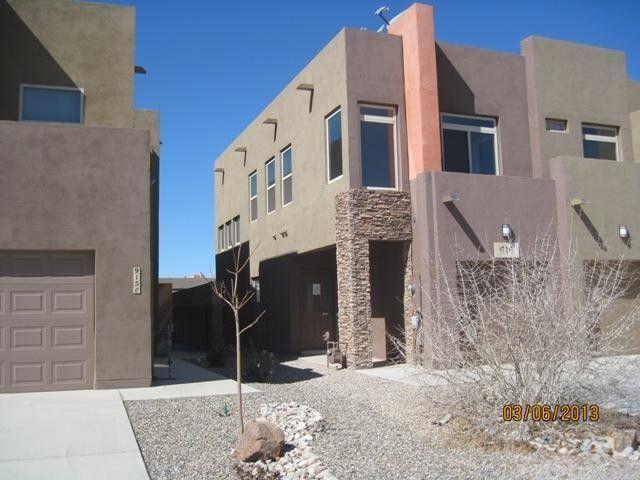 919 Tansion Ct Ne, Albuquerque, NM 87112