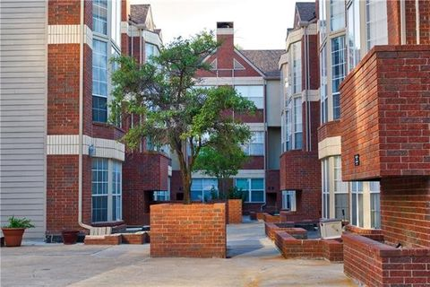 3100 Cole Ave Apt 206, Dallas, TX 75204