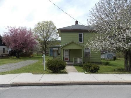695 Marvin St, Wilcox, PA 15870