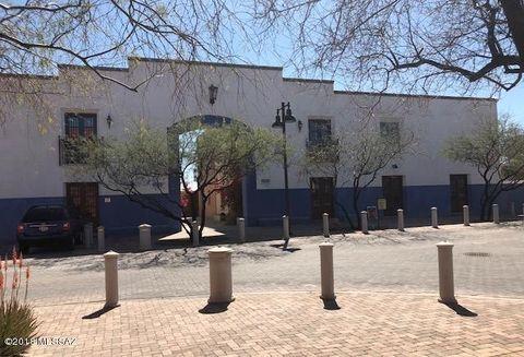 881 W Calle De Los Higos Tucson Az 85745